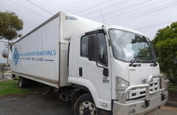 Tunne Truck