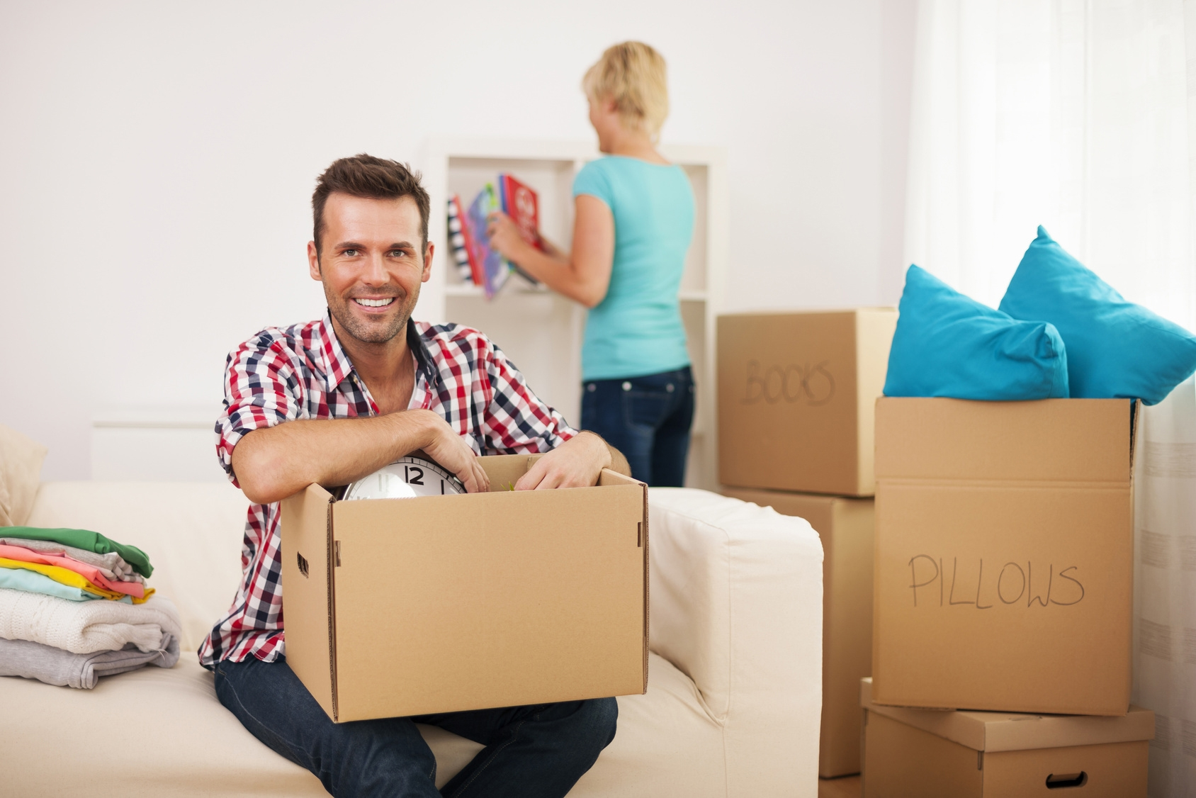 Home Removals Sydney