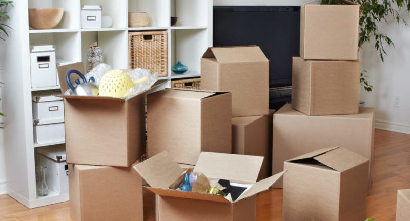 Top Tips To Unpacking After A Big Move