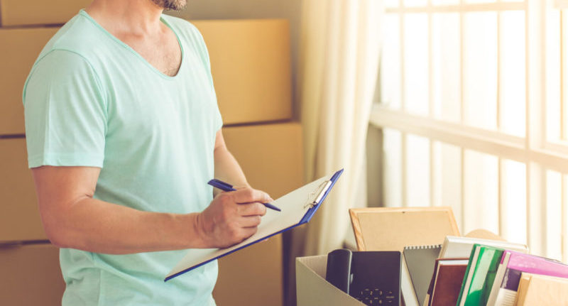 How To Prepare For A Last Minute Move