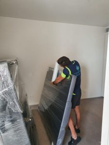 Best Removalist Ulladulla to Sydney